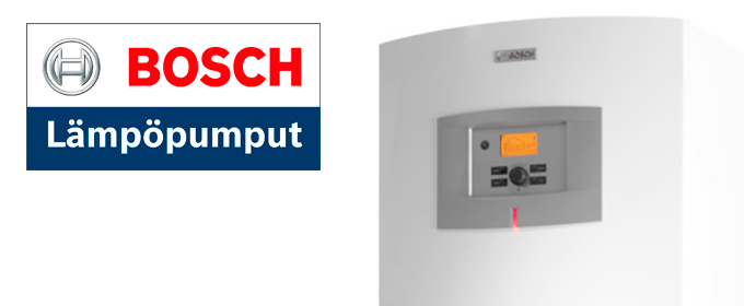Bosch Compress 5000 LW/M
